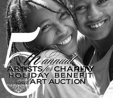 Artists for Charity 5th Annual Holiday Benefit