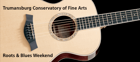 Finger Lakes Roots & Blues Weekend