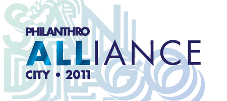 PHILANTHRO - San Diego: ALLiance benefiting...