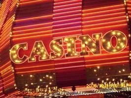 Casino Mixer 4 Charity