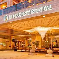 LA Tweetup @InterContinental Hotel