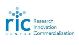 RIC Centre Pitching to Investors - July 10 & 17, 2012