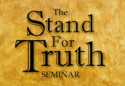 Stand For Truth - Knoxville - Nov. 12, 2011