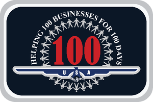 Newport Beach- Helping 100 Businesses for 100 Days...