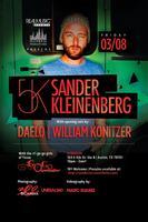 Sander Kleinenberg @ Kingdom [03.08]