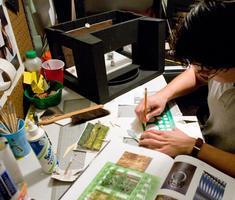 BFA Design & Production Open House