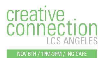 Creative Connection USA: Los Angeles Nov. Meetup