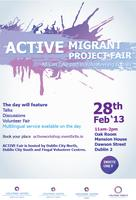 Migrant Project ACTIVE Fair (All Can Take Part In...