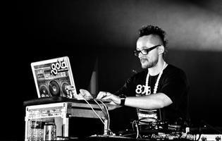 DJ VADIM - BBE / NINJA TUNES