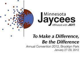 Minnesota Jaycees Annual Convention 2012