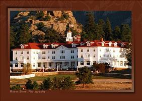 """Frontier Para Con 2012 At The Stanley Hotel"""
