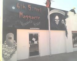 6th Street Massacre Ghost Hunt with PTPRS
