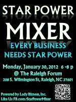 Star Power Mixer
