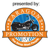 28th Annual Chicago Motorcycle Show & Parts Expo Feb...