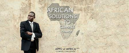 The 2011 Apps4Africa: Climate Challenge, Tanzania...
