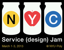 2013 NYC Service Jam