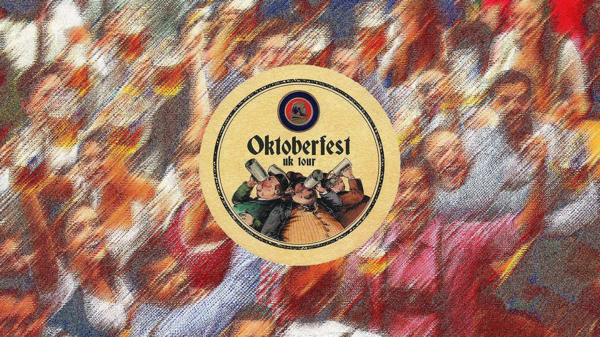 Oktoberfest Sunderland 2020