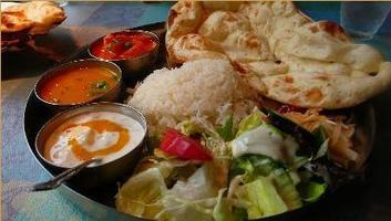 Hare Krishna Valley Sunday Feastival!