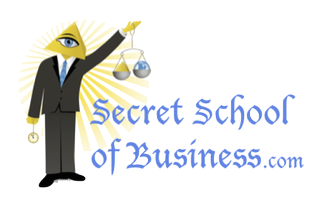 Secret School of Business - Launch Session and Prelude...