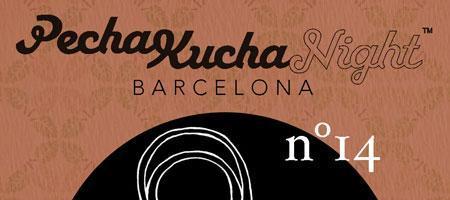 Pecha Kucha Barcelona Vol.14