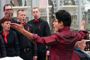 TheVoiceBox Singing Workshops!