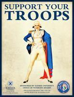 """Support Your Troops"" USO Tribute Cincinnati..."