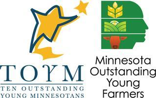 Minnesota Jaycees Ten Young Minnesotans, Outstanding...