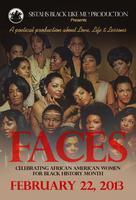 Sistahs Black Like Me! / Faces