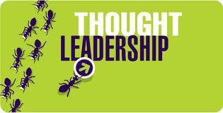 Thought Leadership in the New Social Media Economy
