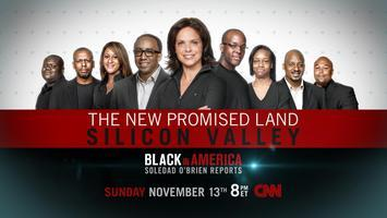 The Changing Face of Silicon Valley: CNN's Black in...