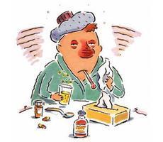 Stay Healthy This Cold & Flu Season - No Shots...