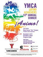 YMCA Latino Achievers 10th Annual Dinner