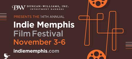 Indie Memphis Film Festival - Festival Passes