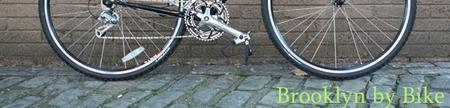 Brooklyn by Bike Waterfront, Red Hook & Performa Ride!