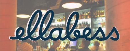 Balcones Producer Dinner at ellabess