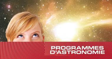 Observation des étoiles – gratuit !