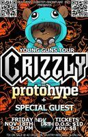 CRIZZLY & Protohype. Presented by HeAthens & SnowFlake...