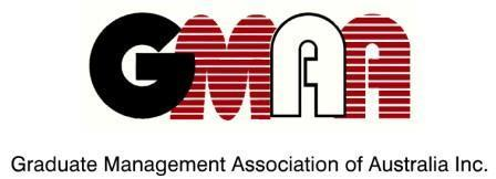 "GMAA National Conference 2012: ""Building and..."