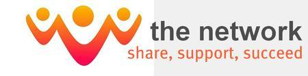Launch Event: The Network - share, support, succeed