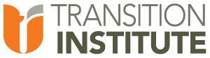 The Transition Institute Publication Launch