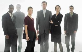Reinventing Employee Resource Groups - 2012