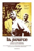 La Source film screening + Q&A with producer Brandon Vedder