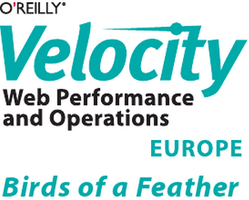 Velocity Europe 2011 Birds of a Feather