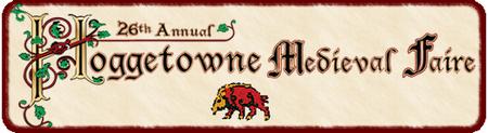 Hoggetowne Medieval Faire 2012