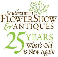 2013 Southeastern Flower Show & Antiques March 15, 16 & 17
