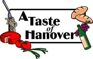 9th ANNUAL  A TASTE OF HANOVER