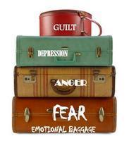 Releasing Emotional Baggage Teleseminar w/Coach Kerri