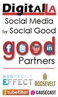 Digital LA - Social Media for Social Good: Partners @...