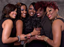 "La Vita Nova Salon presents ""Decades of Hair Extravaganza""..."
