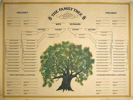 Genealogy Workshop with Wilhelmena Rhodes Kelly